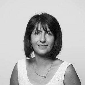 Anne-Laure Jouannet - Responsable du PCI Cognac