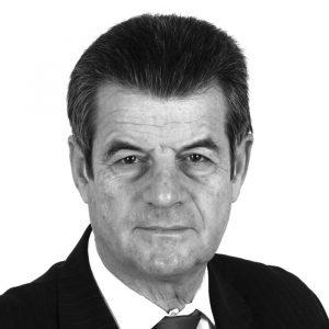 Christian Croizard - Représentant de la Communauté de Communes Cœur de Charente